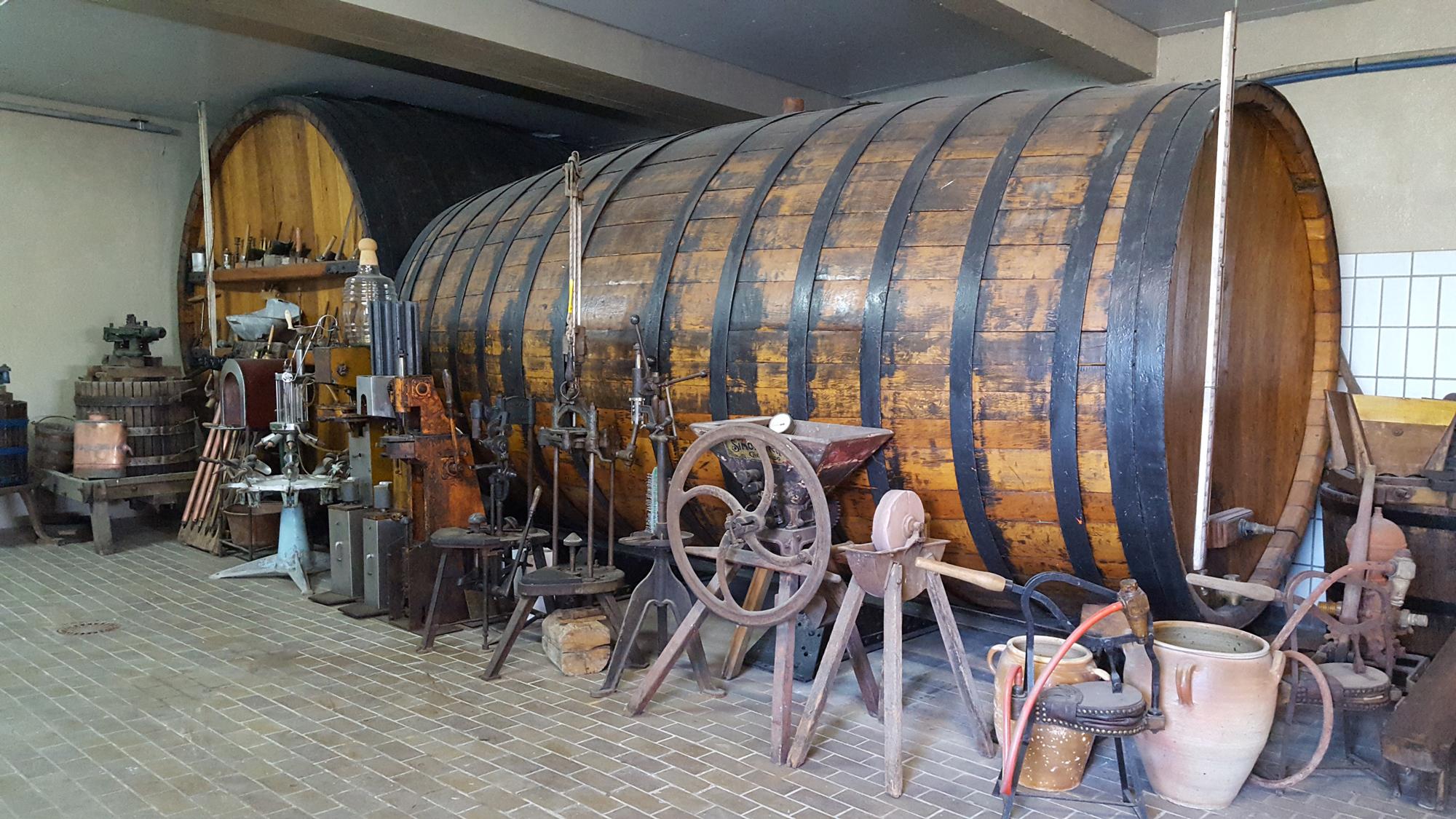 Wagon Foudre de 18 000 litres
